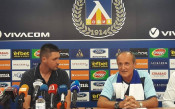Делио Роси: След 2-3 години в Левски ще говоря на български