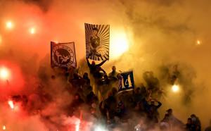 Избрани кадри от победата на Левски над Дунав