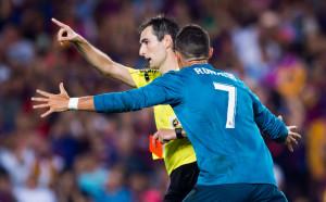 """""""El Pais"""" изригна: Роналдо е сърдит и може да си тръгне от Реал"""