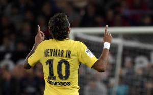L'Equipe разкри защо Неймар не игра срещу Монпелие