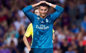 Отхвърлиха жалбата на Реал, Роналдо остава аут за 5 мача