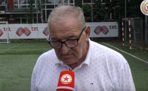 Димитър Пенев: Играчите трябва да се раздават повече