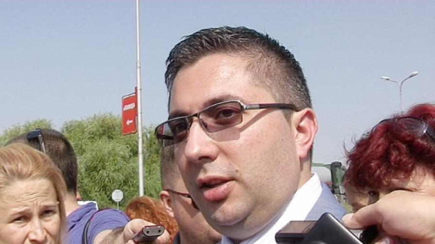 Николай Нанков