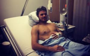 Вавринка: Втората ми операция мина добре