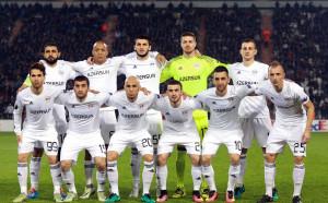 Азербайджанци близо до място в групите на Шампионска лига