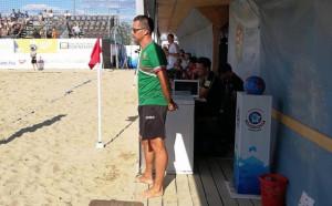 Треньорът на българските национали: Това трябва да е крачка, а не постижение!