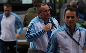 Стоилов и Астана се простиха набързо с надеждите за ШЛ след звучен бой