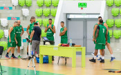 Балкан стартира подготовка с полуряни имена<strong> източник: LAP.bg, Радослав Маринов</strong>