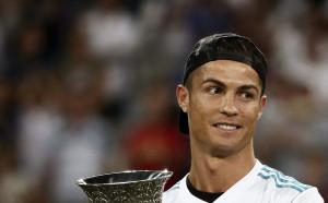 Реал стига до Лозана заради Роналдо