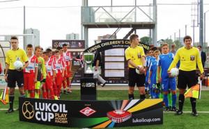 Левски ще приеме Шампионската лига за деца