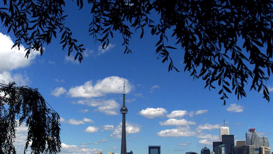 Google строи града на бъдещето в Торонто