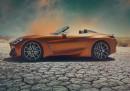 Прелест: Z4 Roadster Concept
