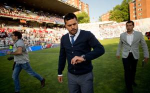 Бивш футболист на Милан и Атлетико отказал на Лудогорец
