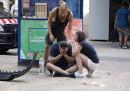 Атентат в сърцето на Барселона - десетки загинали и ранени