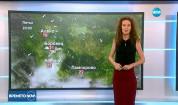 Прогноза за времето (17.08.2017 - централна емисия)