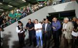 УЕФА даде лиценз на Лудогорец Арена за групите на Лига Европа