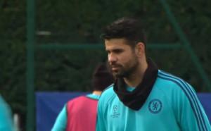 Диего Коста се прибира в Мадрид, за да форсира завръщането си в Атлетико