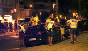 Втора атака в Испания, има ранени