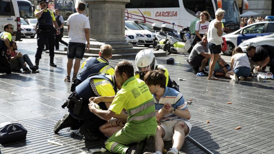 Експерт: Терористичните атаки няма да спрат