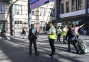 Жертви и ранени във Финландия след нападение с нож