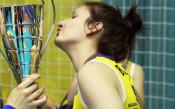 Млада надежда на волейболния Марица ще играе и учи в САЩ