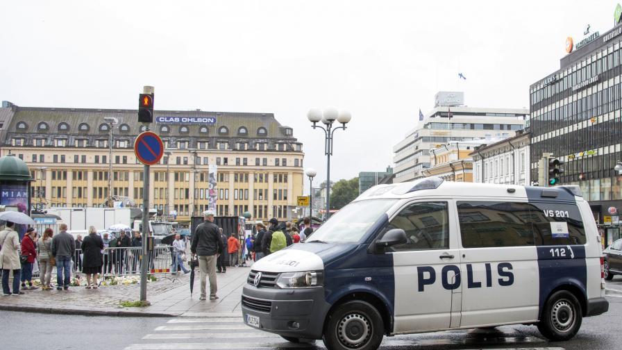 Скандинавското спокойствие, което ражда джихадисти