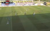 Верея - Локомотив Пловдив 0:0 /първо полувреме/