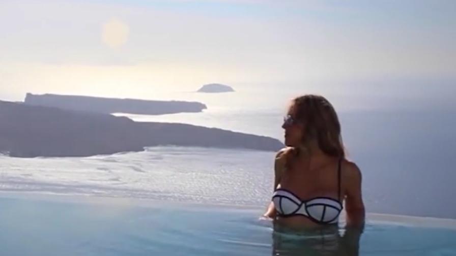 Седемте най-красиви басейна на света