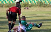 Оборище удари Черноморец Балчик за трета победа през сезона