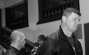 Силните мъже на България  изпратиха със сълзи  Величко Чолаков