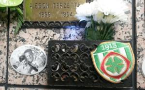 Фенове на Черно море отдадоха почит на първия капитан, спечелил Царската купа