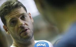 Константинов: Липсва ни лидерът, който да ни изведе до медалите