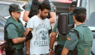 Терористите от Барселона влизат в съда
