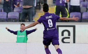 Милан обяви официално трансфера на Калинич