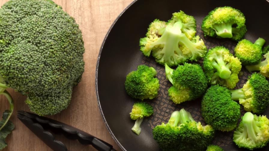 Зеленчукът, в който се крие тайната на младостта