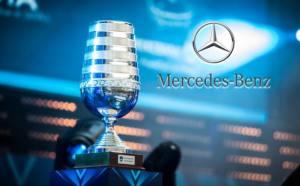 Mercedes-Benz влиза в партньорство с ESL