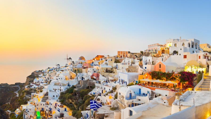 Kои гръцки острови привличат най-много българи