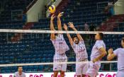 Тренировката в Краков на националния отбор по волейбол<strong> източник: facebook.com/bfvolley</strong>