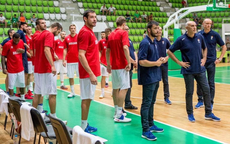 Програма: България почва с Финландия в световните квалификации