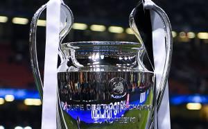 Какво се случи в Шампионската лига?