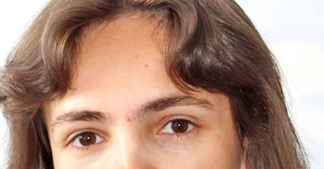 Доц. Йорданка Глухчева от Института по експериментална морфология, патология и
