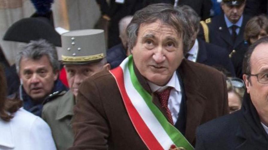 """Кметът на Венеция: Който каже """"Аллаху акбар"""" ще бъде застрелян"""