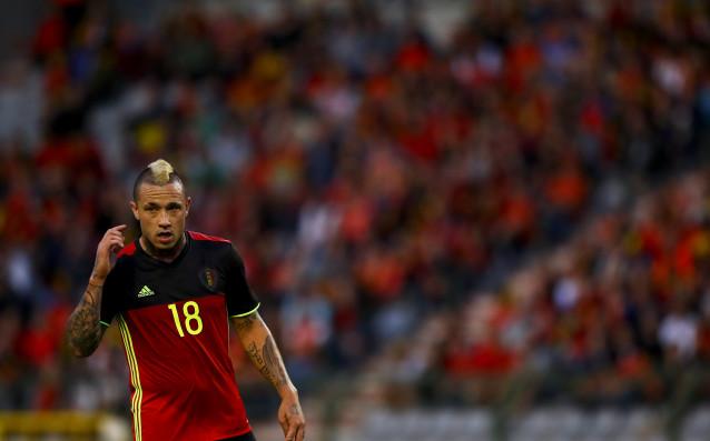Старши треньорът на националния отбор на Белгия Роберто Мартинес извика