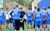 Талант сменя Цветкович срещу Славия