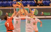 България в търсене на пръви успех на Евроволей 2017