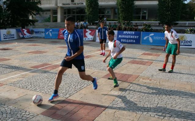 източник: Sports Management Bulgaria
