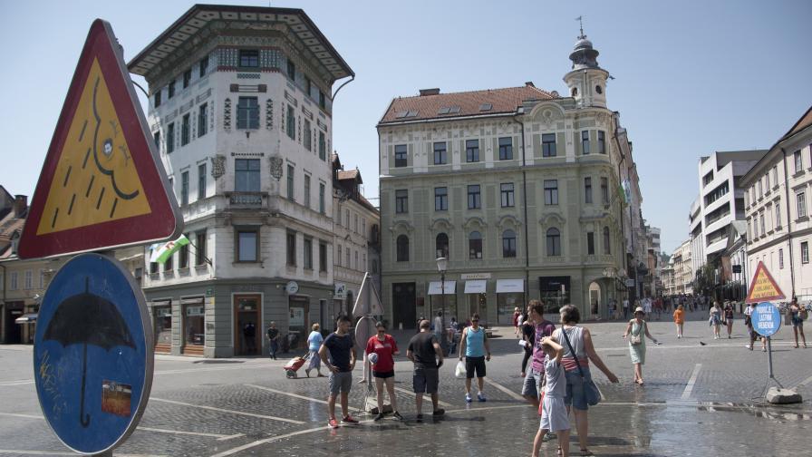 Ново разкритие за кървавия комунизъм на Балканите