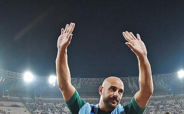 Рейна: Милан е чудесно ново предизвикателство