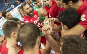 България остана 6-та във волейболната ранглиста