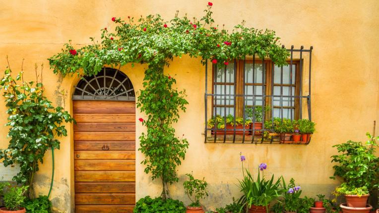 Създай сама идеалния си дом и разбери къде трябва да живееш
